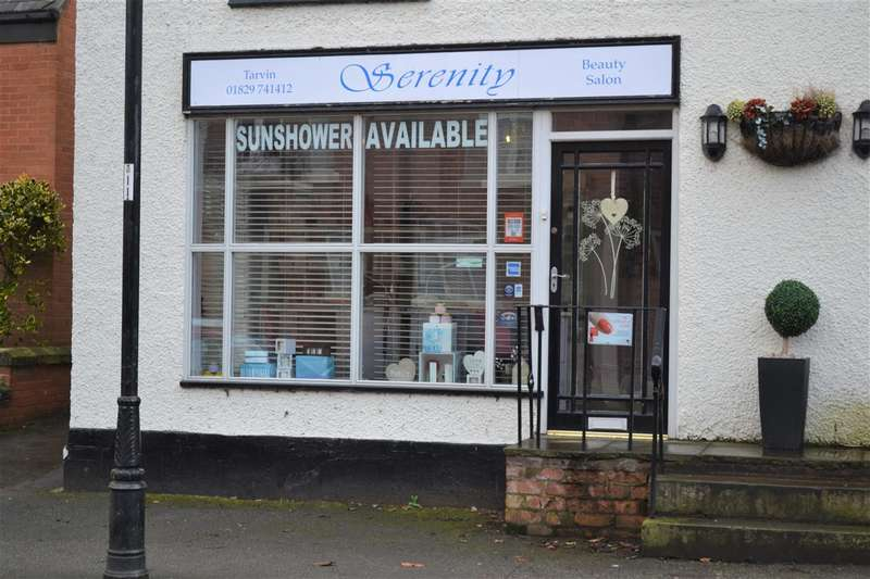 Commercial Property for sale in High Street, Tarvin
