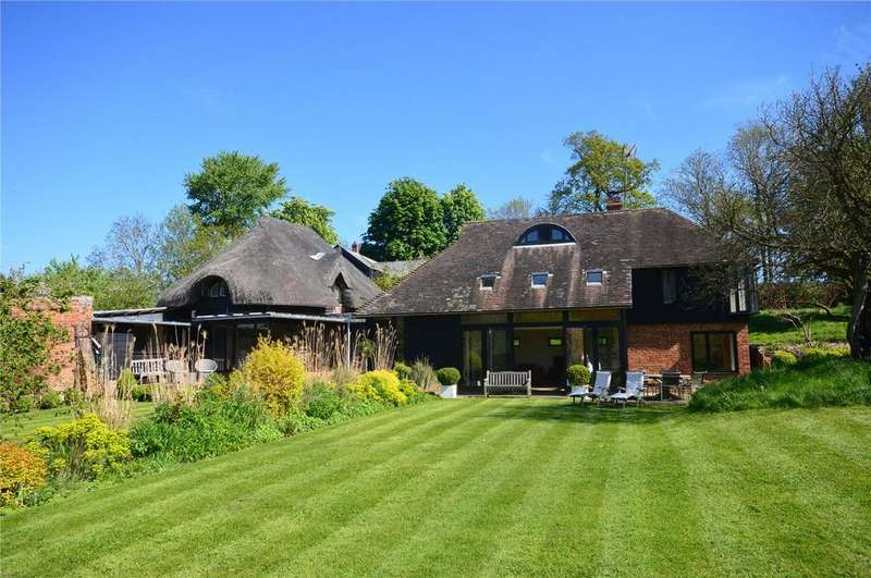4 Bedrooms Unique Property for sale in Much Hadham, Hertfordshire, SG10