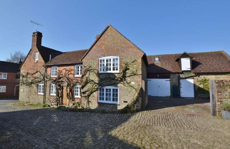 2 Bedrooms Cottage House for sale in Petworth, West Sussex