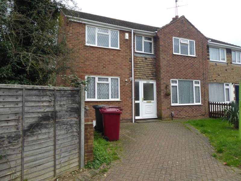 4 Bedrooms House for sale in Heatherdene Close, Reading