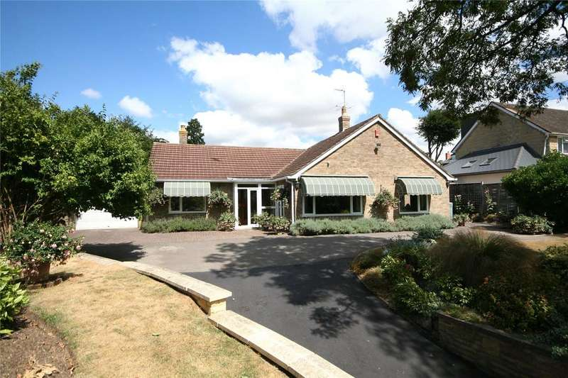 5 Bedrooms Bungalow for sale in Charlton Kings, Cheltenham, GL53