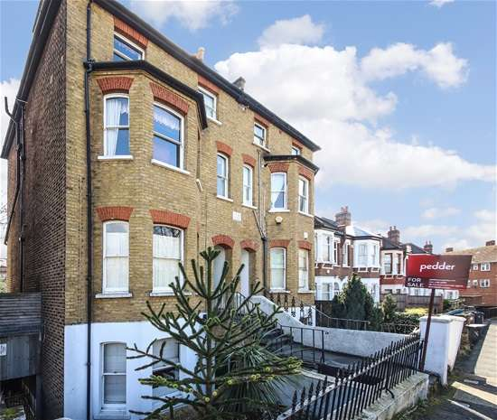 5 Bedrooms Semi Detached House for sale in Avenue Park Road, Tulse Hill