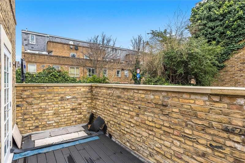 4 Bedrooms Property for rent in Islington Park Street Islington