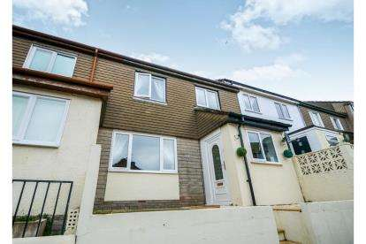 3 Bedrooms Terraced House for sale in Teignmouth, Devon