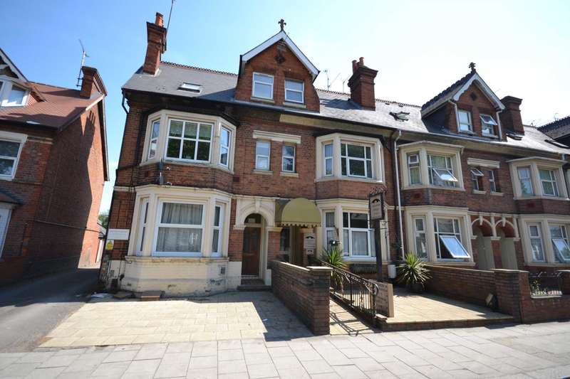 1 Bedroom Apartment Flat for sale in Caversham Road, Reading