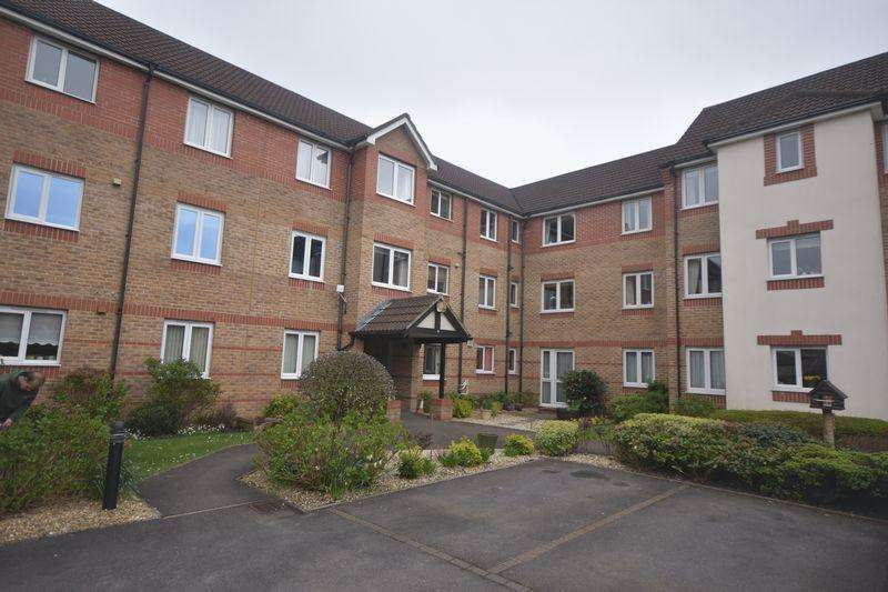 1 Bedroom Retirement Property for sale in Park View Court Staple Hill