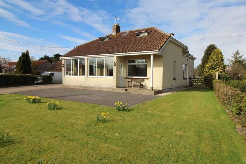 5 Bedrooms Detached House for sale in Currells Lane, Felton
