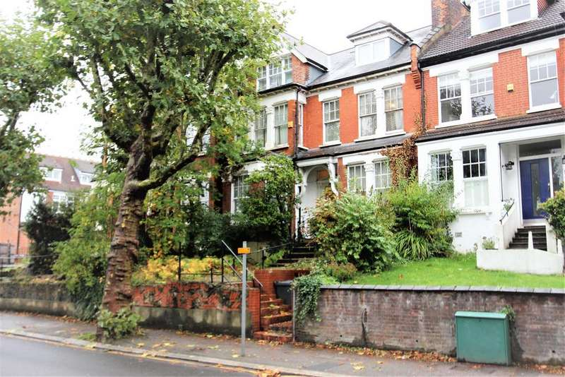 7 Bedrooms Terraced House for sale in Muswell Hill Road, Muswell Hill, N10