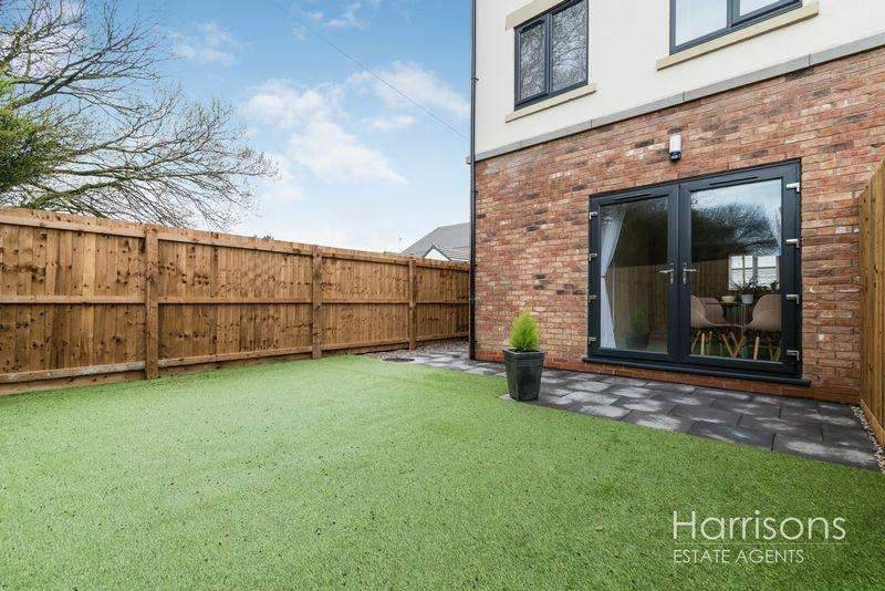 4 Bedrooms House for sale in Plot 7 The Rivington Lostock Lane, Bolton, Lancashire. **ONE OF JUST EIGHT AVAILABLE AT THIS PRICE**