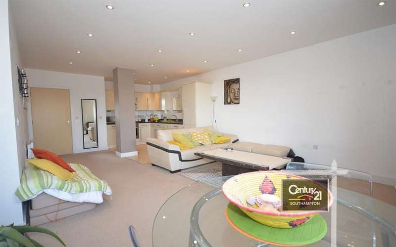 1 Bedroom Apartment Flat for sale in 70 High Street, Southampton, Hampshire, SO14