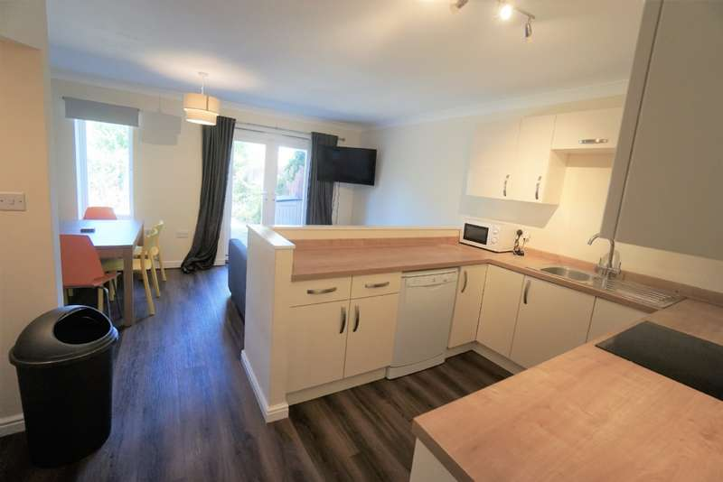 6 Bedrooms Terraced House for rent in Hawksmoor Lane, Stoke Park , BS16