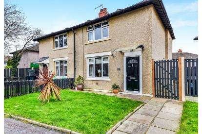 2 Bedrooms Semi Detached House for sale in Sycamore Grove, Lancaster, Lancashire, LA1