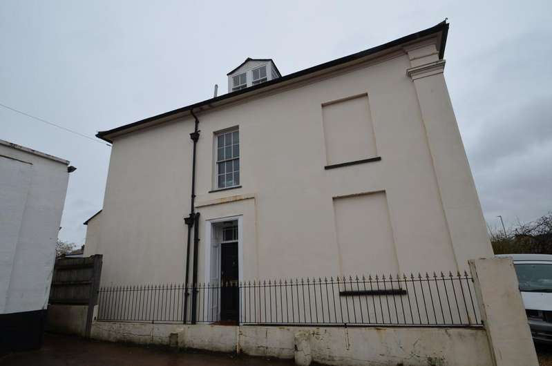 5 Bedrooms Semi Detached House for sale in Exeter
