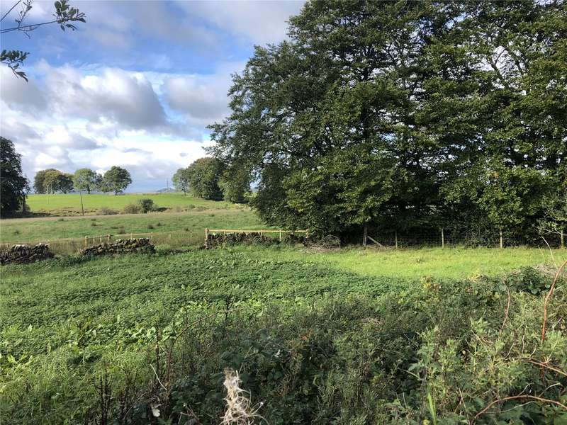 Plot Commercial for sale in Plot At Kirkland Of Morton, Thornhill, Dumfries and Galloway, DG3