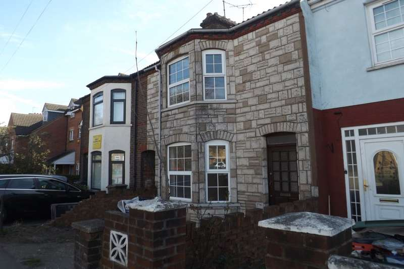 3 Bedrooms Property for sale in Waller Avenue, Luton, LU4
