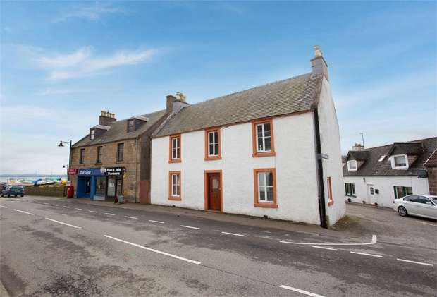 4 Bedrooms Detached House for sale in High Street, Avoch, Highland