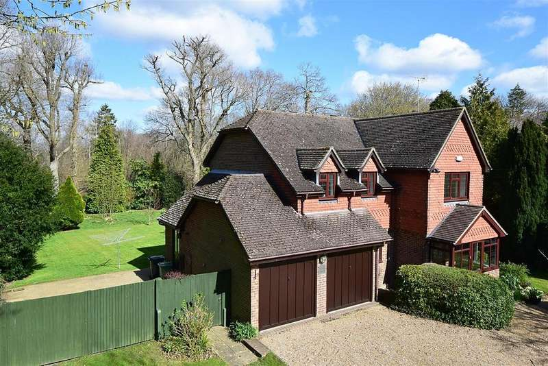 5 Bedrooms House for sale in Burgh Hill, Etchingham