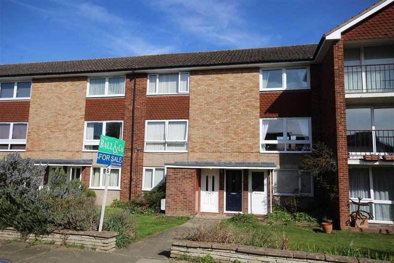 2 Bedrooms Flat for sale in Stanway Road, Benhall, Cheltenham, GL51