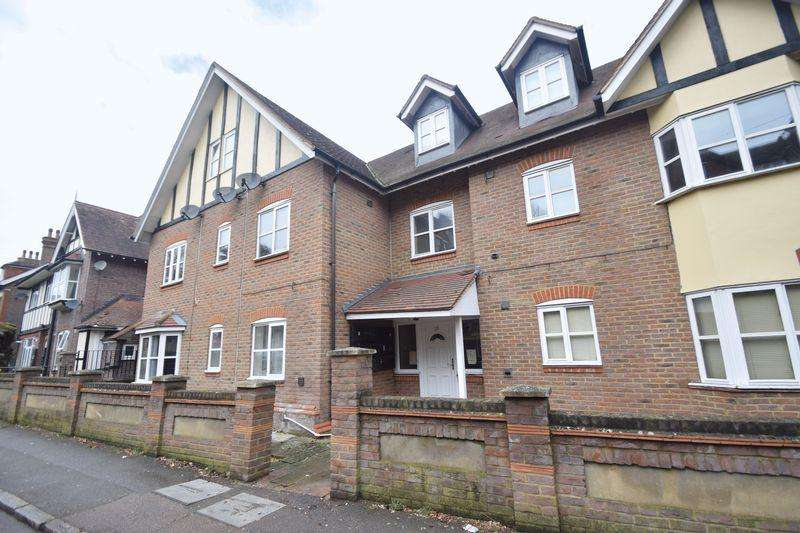 1 Bedroom Apartment Flat for sale in Downs Road, Luton