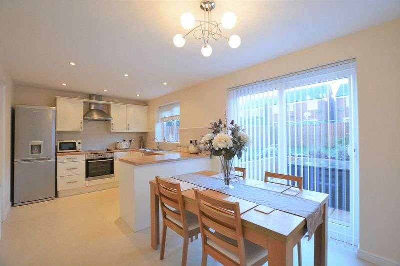 1 Bedroom Property for sale in Railbank Drive, Workington