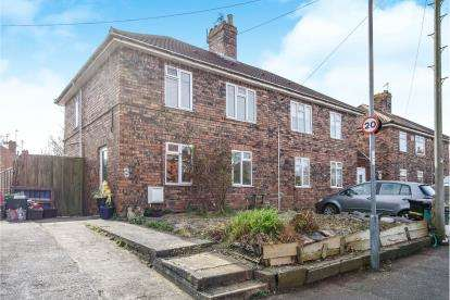 3 Bedrooms Semi Detached House for sale in Sherwood Road, Kingswood, Bristol