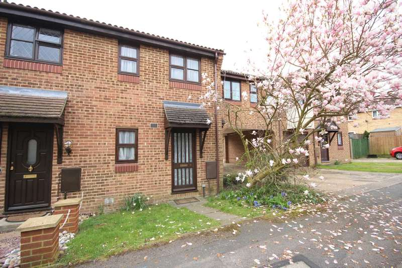 2 Bedrooms Terraced House for sale in Tarnbrook Way, Forest Park
