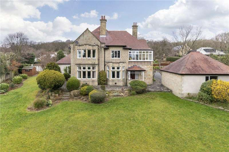 6 Bedrooms Unique Property for sale in Stubbings Road, Baildon