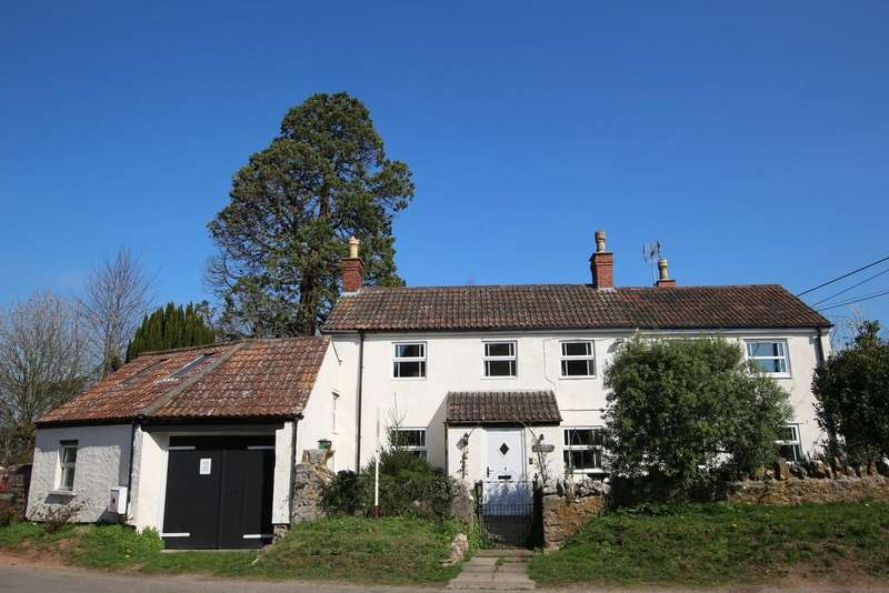 4 Bedrooms Cottage House for sale in Glorious Period Cottage with bags of character and features