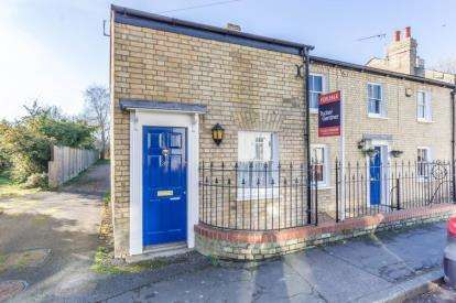 5 Bedrooms Semi Detached House for sale in Landbeach, Cambridge