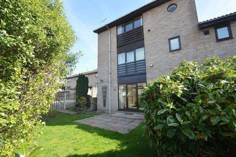 1 Bedroom Apartment Flat for sale in Springfield Close, Coleford