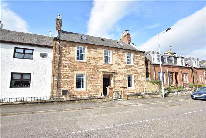 5 Bedrooms Semi-detached Villa House for sale in 16 Barns Terrace, Maybole, KA19 7EP