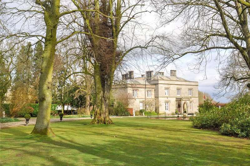 2 Bedrooms Detached House for sale in Calthwaite Hall, Calthwaite, Penrith, Cumbria