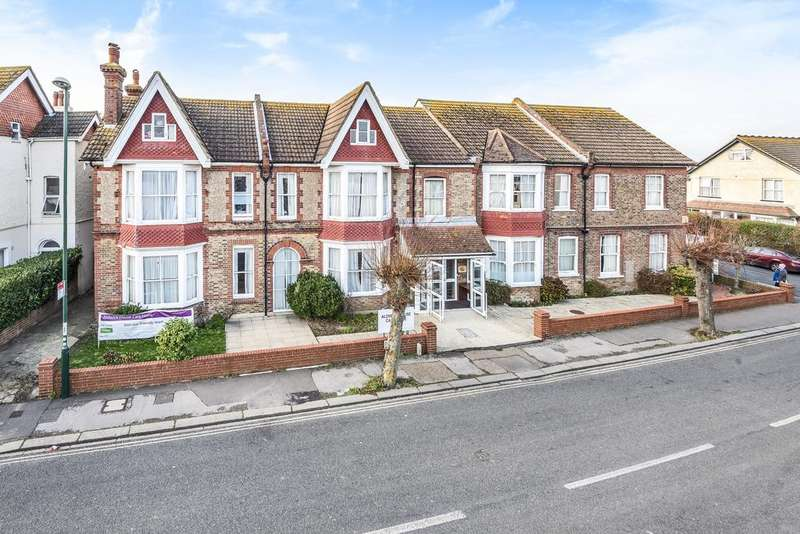 15 Bedrooms Residential Development Commercial for sale in 41-45 Nyewood Lane, Bognor Regis, West Sussex PO21