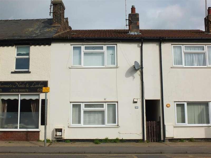 2 Bedrooms Terraced House for sale in Bridge Road, Sutton Bridge