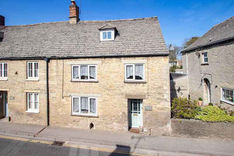 4 Bedrooms Cottage House for sale in London Street, Fairford