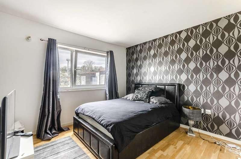 2 Bedrooms Flat for sale in Borland Road, Peckham Rye, SE15