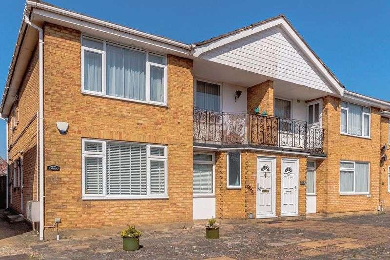 2 Bedrooms Property for sale in Bramley Road, London