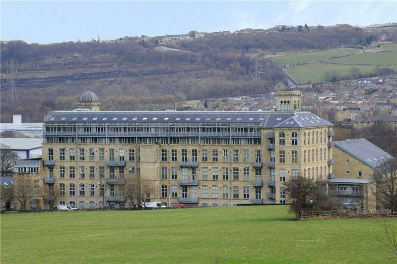3 Bedrooms Apartment Flat for sale in Apartment 506, Valley Mill, Park Road, Elland