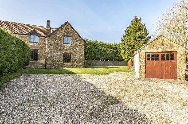 4 Bedrooms Cottage House for sale in BROADWINDSOR, BEAMINSTER