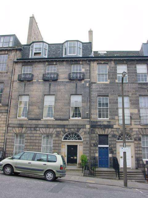 5 Bedrooms Flat for rent in Dublin Street, Edinburgh EH3