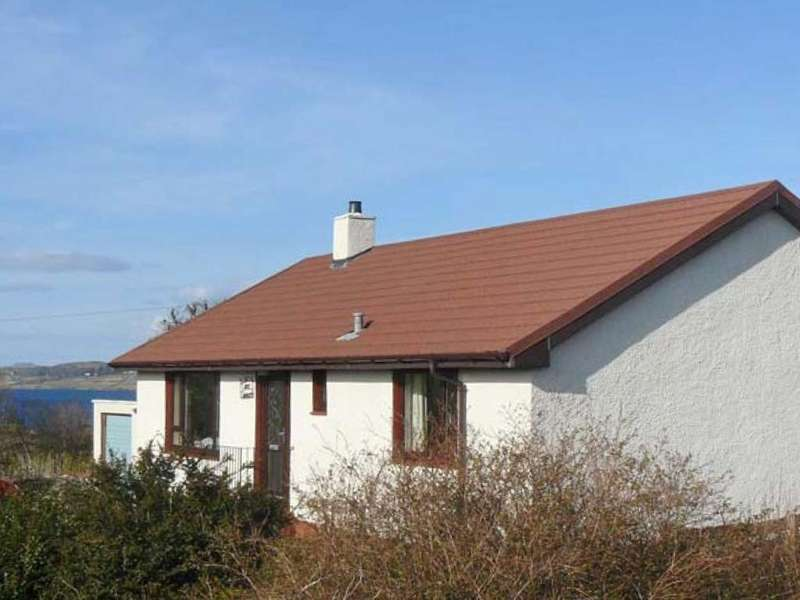 3 Bedrooms Detached Bungalow for sale in Bernisdale IV51