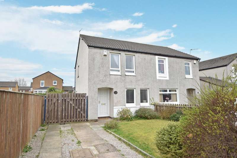 3 Bedrooms Semi-detached Villa House for sale in 144 Deveron Road, Troon, KA10 7JA