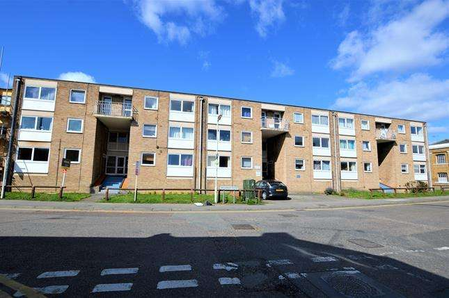 Residential Development Commercial for sale in Mildmay Court, Mildmay Road, Old Moulsham, Chelmsford, Essex