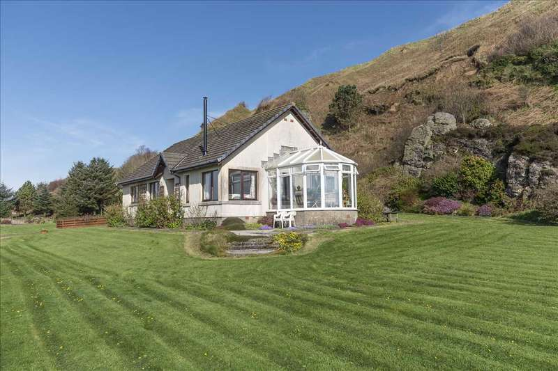3 Bedrooms Bungalow for sale in Stacan Na Mara, Muasdale, By Tarbert