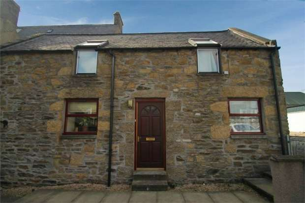 1 Bedroom Detached House for sale in Mid Street, Keith, Moray