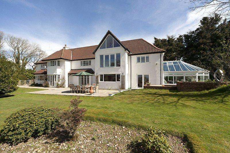 6 Bedrooms Detached House for sale in Whimple, Exeter, Devon