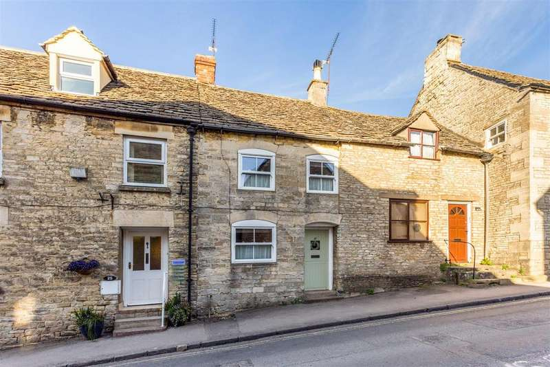 2 Bedrooms Cottage House for sale in Tetbury Street, Minchinhampton