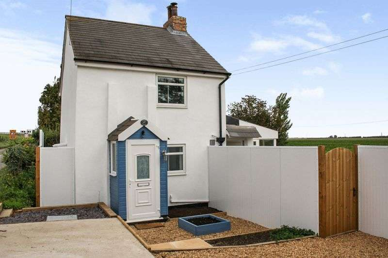 2 Bedrooms Property for sale in Suspension Bridge, Welney