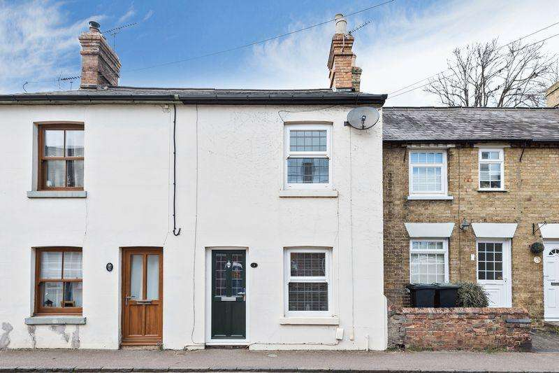 2 Bedrooms Unique Property for sale in Neotsbury Road, Ampthill