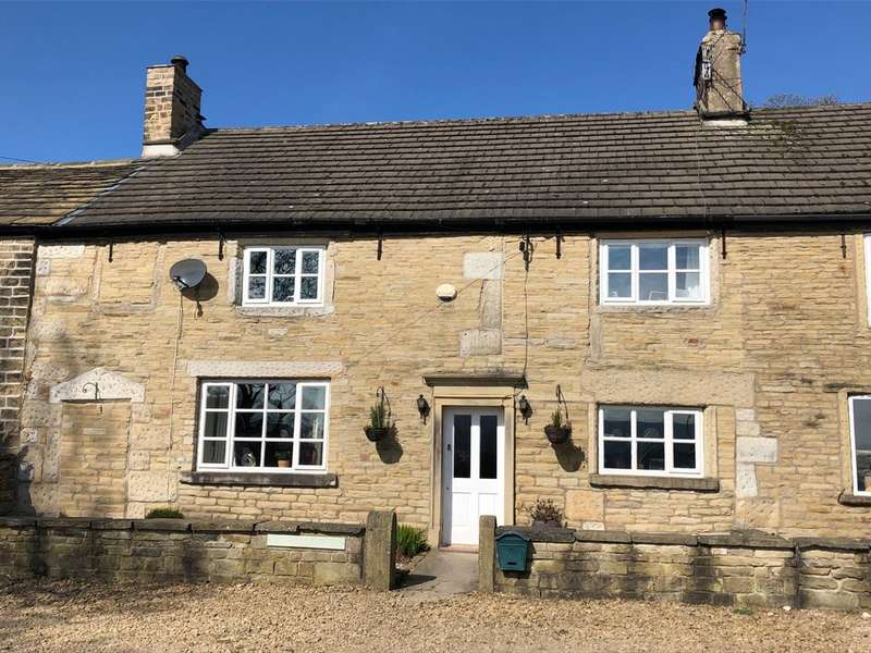 4 Bedrooms Cottage House for sale in Thorncliffe Hall Farm Thorncliffe